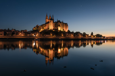 Castle Twilight