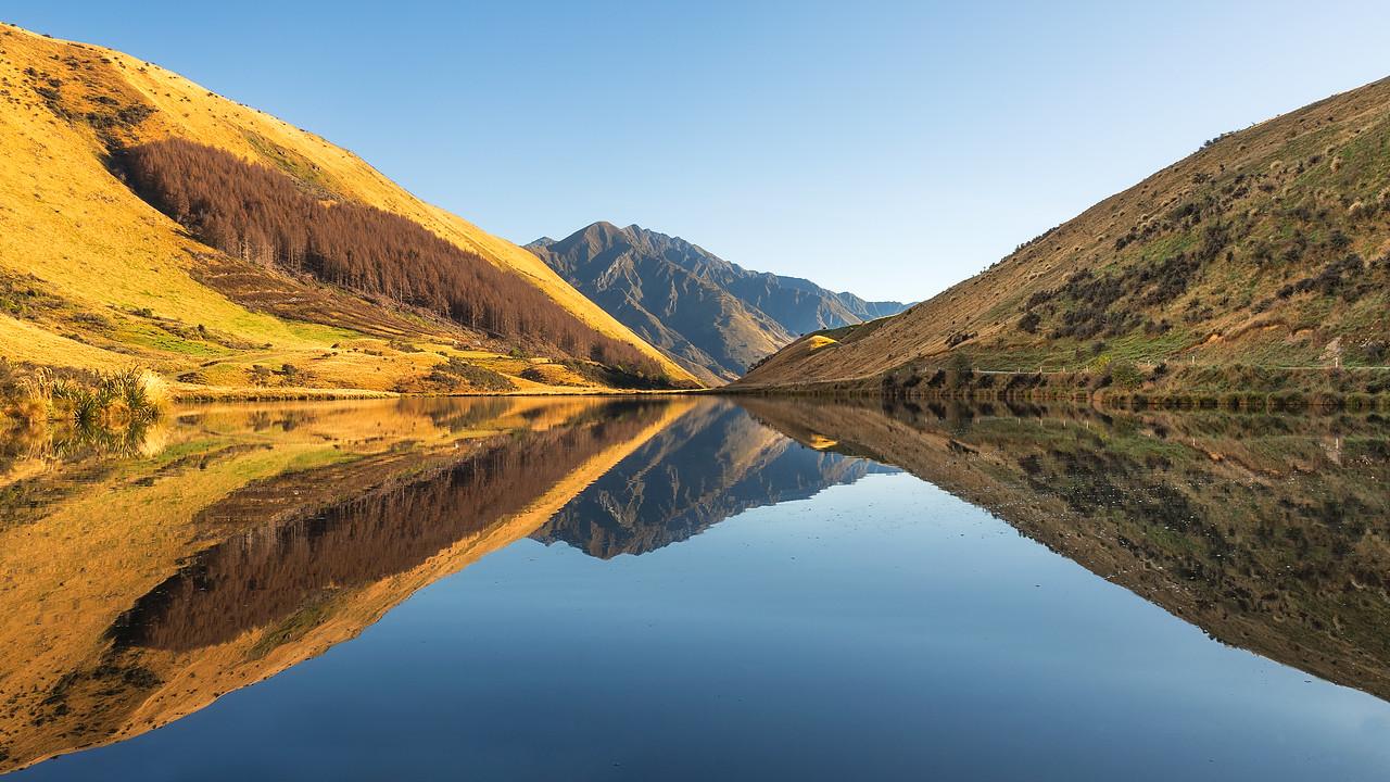 The True Mirror | New Zealand