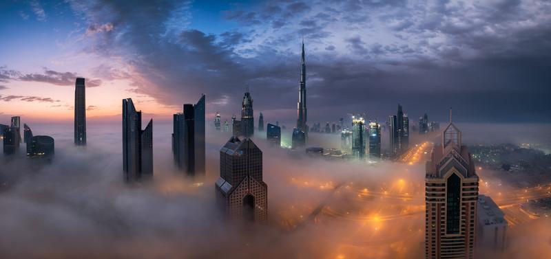 Tempest    Dubai