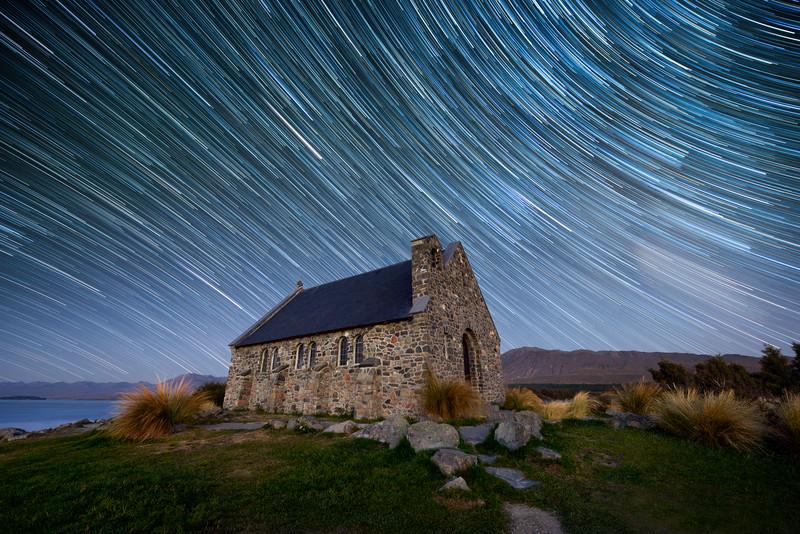Cosmic Dance    New Zealand