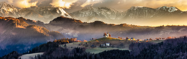 The Awakening || Slovenia