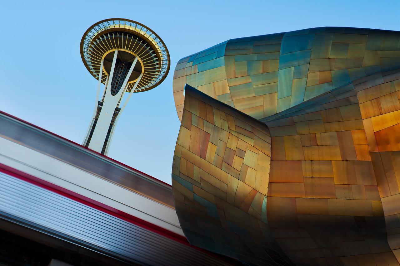 Seattle Trifecta