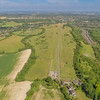 Aerial Farthing Downs
