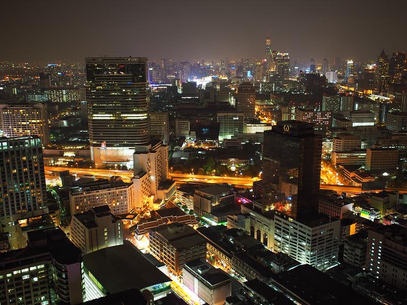 Bangkok Cloud 47 Bar