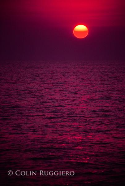 ColinRuggieroPhoto_Sunrise_on_Ocean