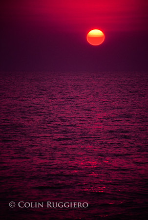 ColinRuggieroPhoto_Sunrise_on_Ocean