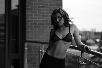 Maddie Morgan