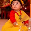 Pihu SonaMa @ Saraswati Pujo 2018
