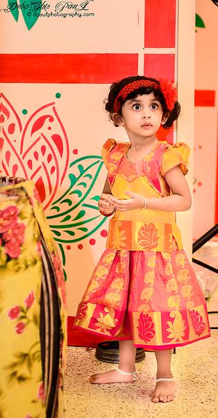 Subho Maha Nabami ... @Durga Pujo 2019