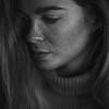 Natural Light Portrait Mareike