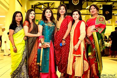Durga Puja Celebration @ BAGA 2018