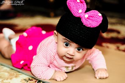 My Cutest Baby ...