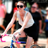 Atlanta Street Live bicyle riders - 2013 @ Peachtree Street - Georgia