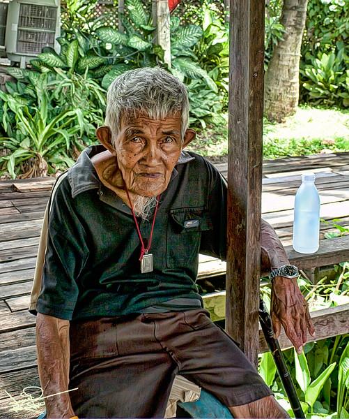 Tha Attendent, Thailand