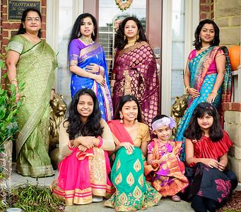 Durga Pujo 2020 ....