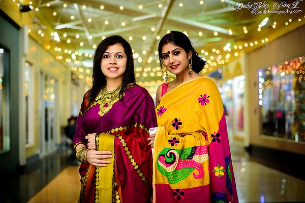 Durga Puja Celebration @ Atlanta Bengali Forum 2018