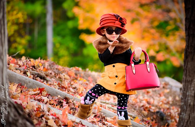 Fall Photo shoot - 2020