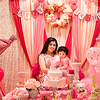 My cute Princess first Birthday Celebration...