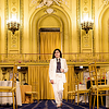 Proud to be in such Gorgeous , Ornate , Gilded Palace and its very special to be here..