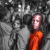 Monk, Krabi, Thailand