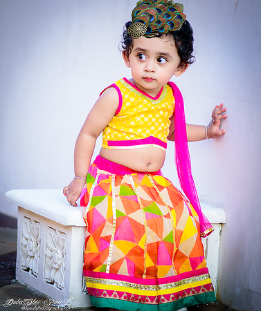 Happy Janmastami 2018 - Radhe Radhe
