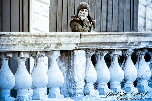 @ Historic Realto Bridge in a Special Trip to Venice - Italy - Dec 2014