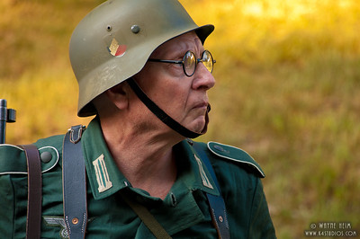 German Look Alike     Photography by Wayne Heim