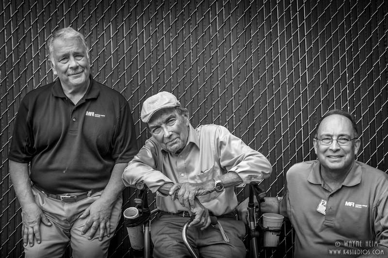 Relatives     Photography by Wayne Heim