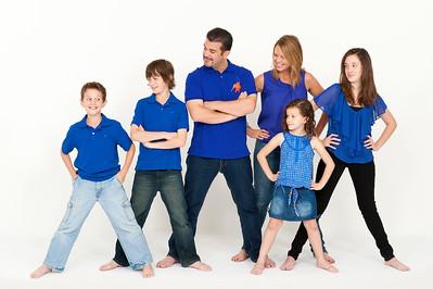 Alfonso Family