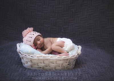 I'M 1 Week old already!