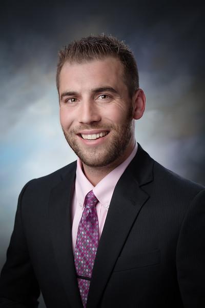 Executive Client Portrait