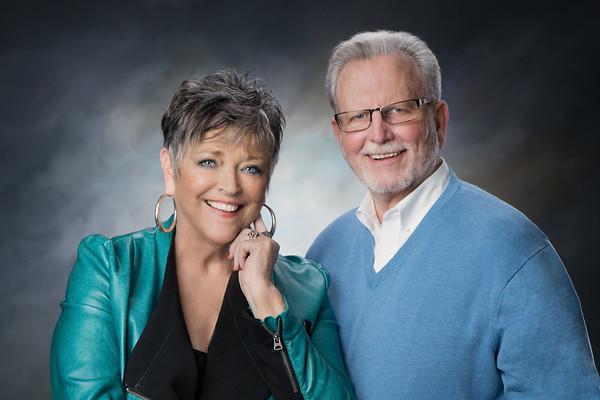 Ed and Karen LittleJohn