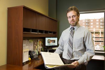 CPA Executive photo