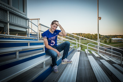 Cole Football posed-9