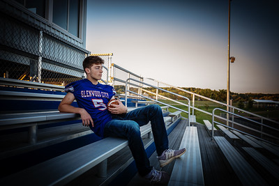 Cole Football posed-6