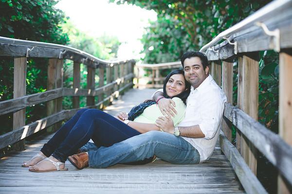 Dalip+Anisha