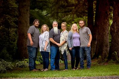 DeMar Family-9