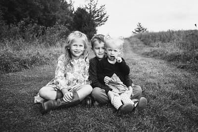 Dennison Family-21