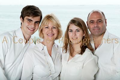 Dunderdale Family