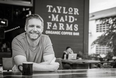 Taylor Maid Farms Barista Calendar