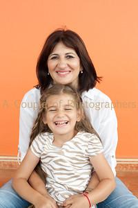 Izolda and Atalia