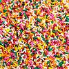 Sprinkles (Jimmies): 4