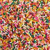 Sprinkles (Jimmies): 3