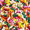 Sprinkles (Jimmies): 2