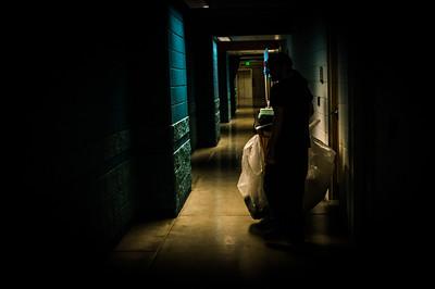Secrets of the Night Watch