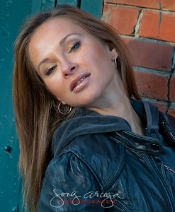 2013 Model Project 1: Tatyana Akinshyna