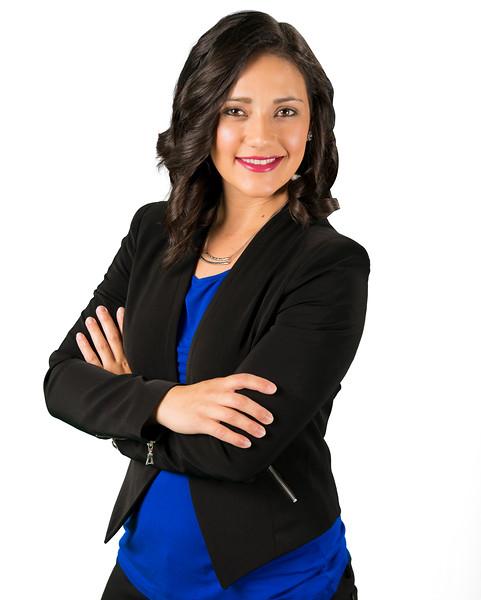 Nadia Galindo