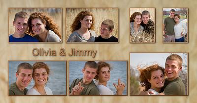 Olivia & Jimmy