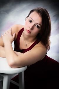 Regan Photography Studio Portrait