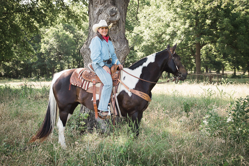 Cowgirl 2018-1125